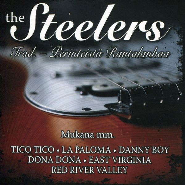 Axe steeler on the run (2018) » lossless music download | flac.