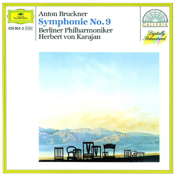 Berliner Philharmoniker - Bruckner: Symphony No.9