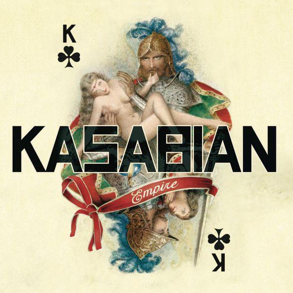 Kasabian|Empire