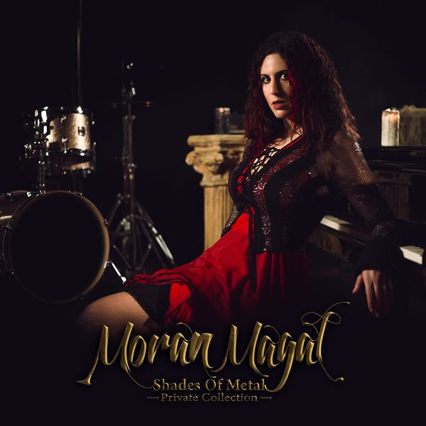Moran Magal - Shades of Metal (Private Collection)