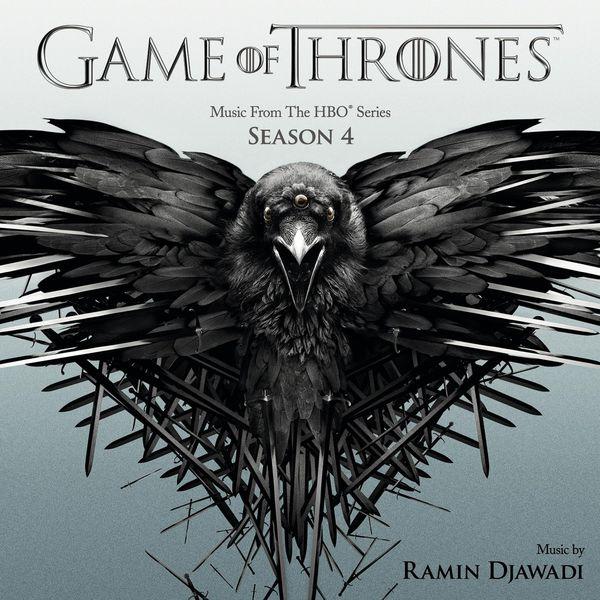 Ramin Djawadi - Game Of Thrones (Music from the HBO® Series - Season 4)
