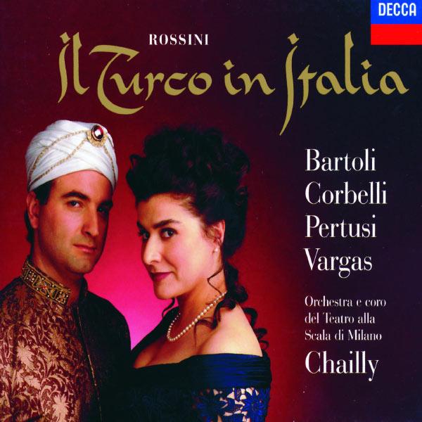 Cecilia Bartoli - Rossini: Il Turco in Italia
