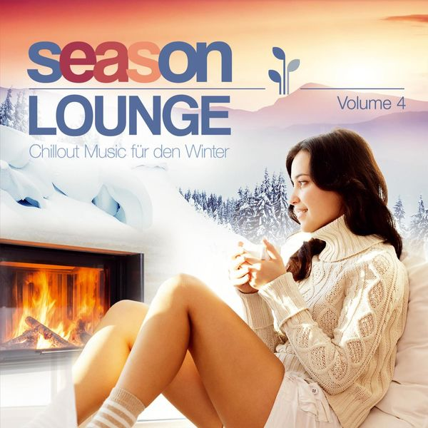 Winter Lounge Club - Season Lounge - Chillout Music für den Winter