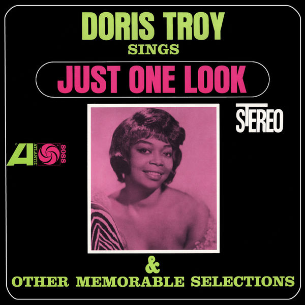 Doris Troy - Sings Just One Look And Other Memorable Selections (Édition Studio Masters)