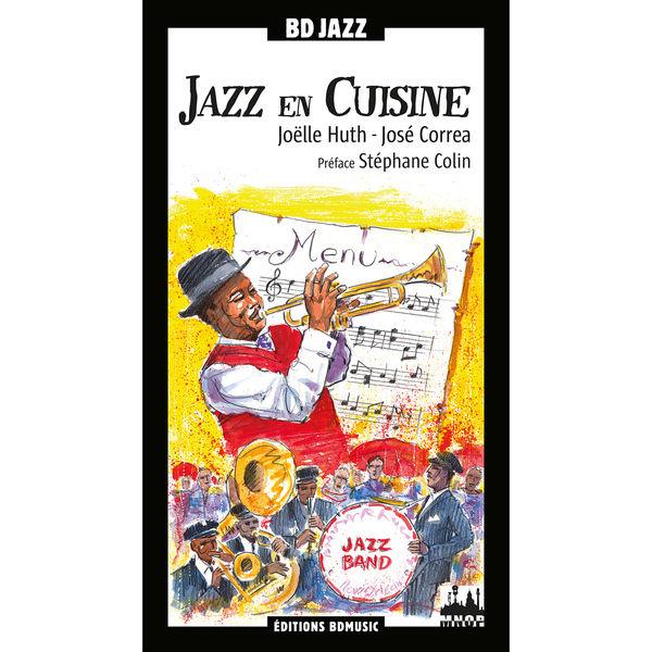 Various Artists|BD Music Presents: Jazz en cuisine