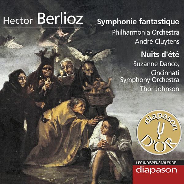 Philharmonia Orchestra - Berlioz: Symphonie fantastique & Nuits d'été(Diapason n°589)