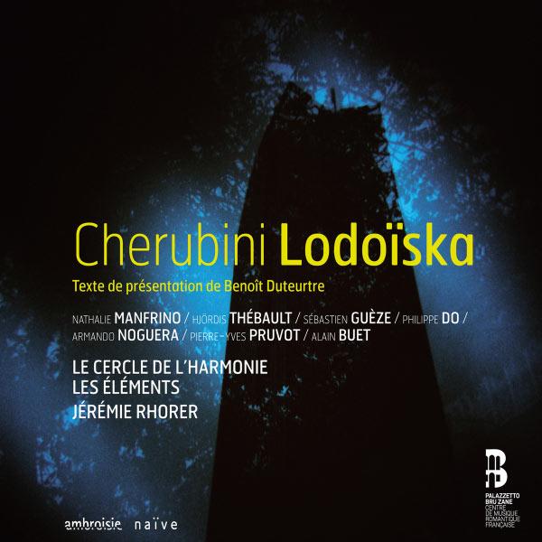 Jérémie Rhorer - Luigi Cherubini : Lodoïska