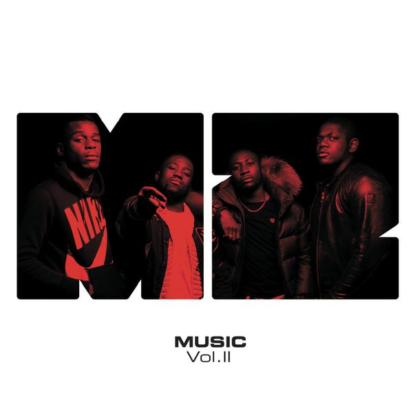MZ - MZ Music, Vol. 2