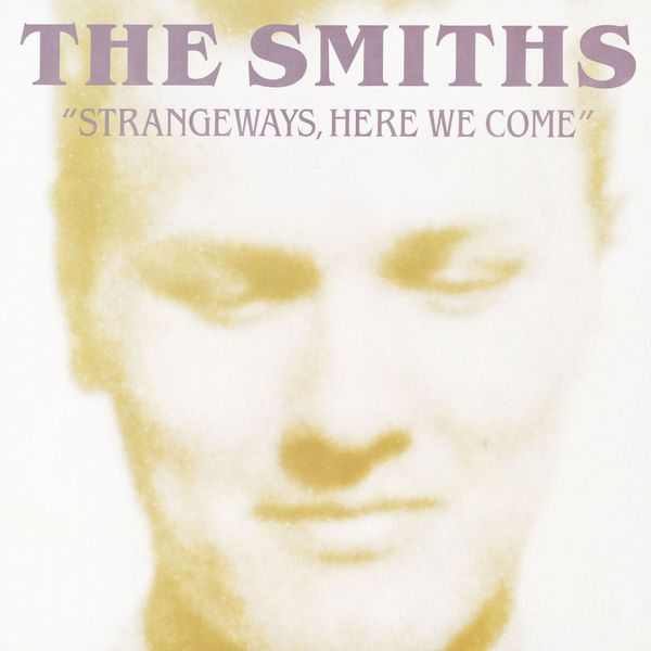 The Smiths - Strangeways Here We Come (Édition Studio Masters)