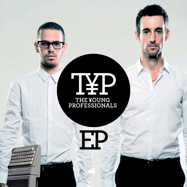 The Young Professionals - EP