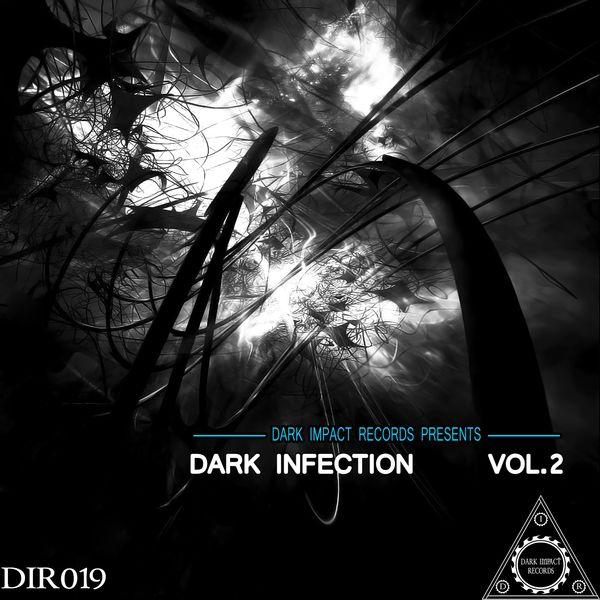 Various Artists - Dark Infection, Vol. 2