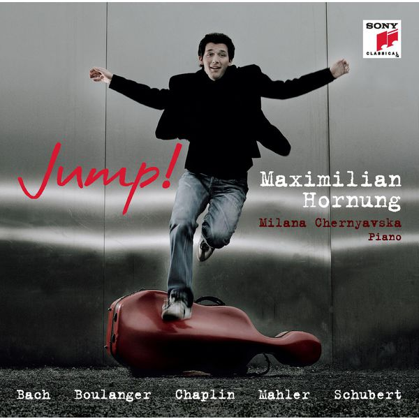 Maximilian Hornung - Jump!