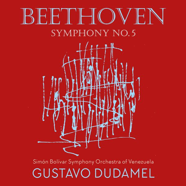 Simon Bolivar Symphony Orchestra of Venezuela - Beethoven 5 - Dudamel