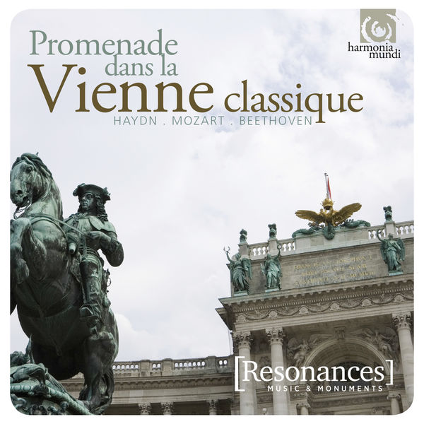 Various Artists - A Trip to Vienna: Haydn, Mozart, Beethoven