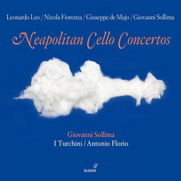 Giovanni Sollima - Neapolitan Cello Concertos