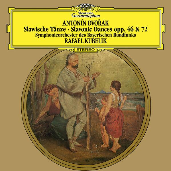 Rafael Kubelik - Dvorák: Slavonic Dances