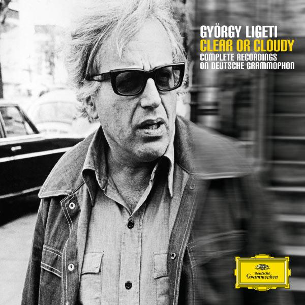 Various Artists - György Ligeti - Clear or Cloudy