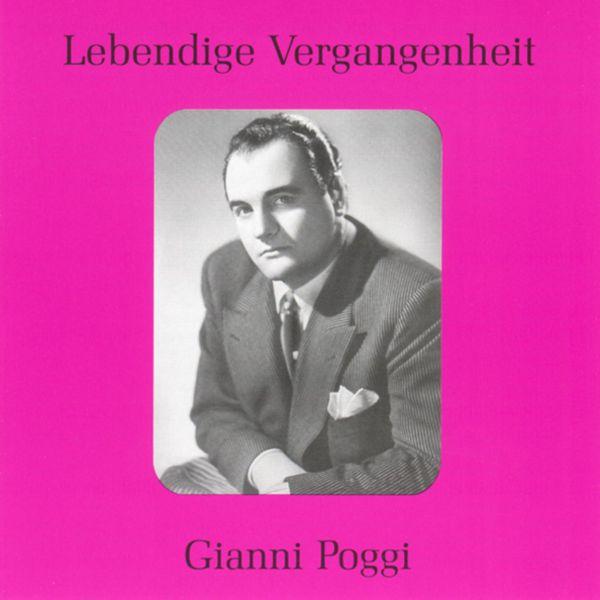 Gianni Poggi - Lebendige Vergangenheit - Gianni Poggi