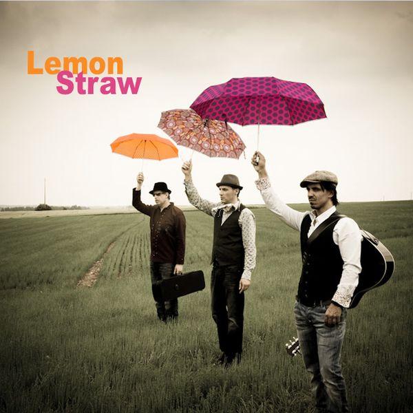 Lemon Straw - I'm Just Behind