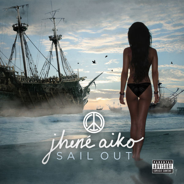 Jhené Aiko - Sail Out