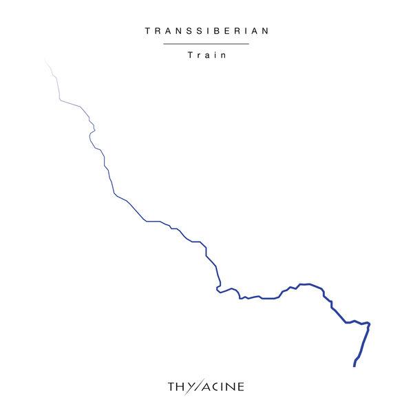 Thylacine - Train (From Transsiberian) - Single