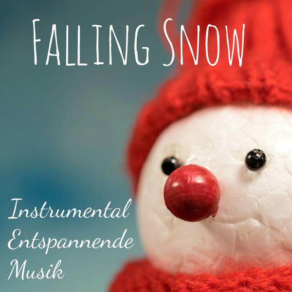 Gute Weihnachtslieder.Falling Snow Instrumental Entspannende Musik Für Weiße Weihnachten