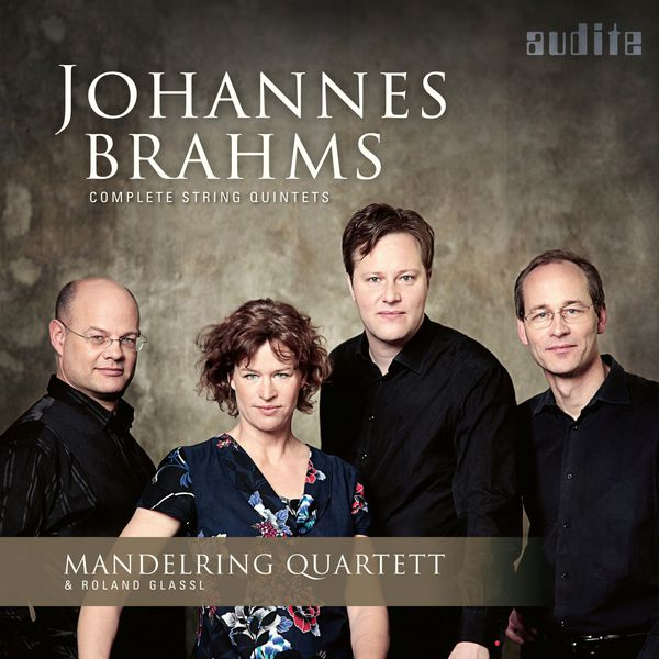 Mandelring Quartett - Brahms: Complete String Quintets