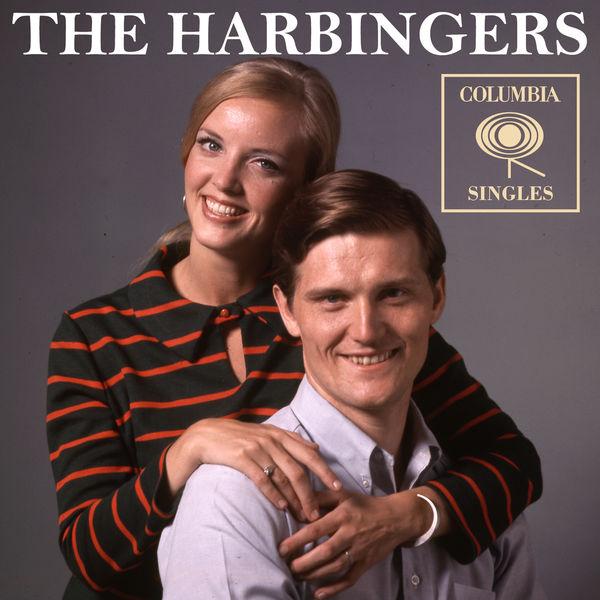 The Harbingers - Columbia Singles
