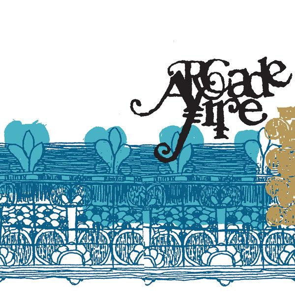 Arcade Fire - Arcade Fire - EP