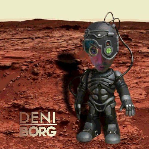 Borg | Deni – Download and listen to the album