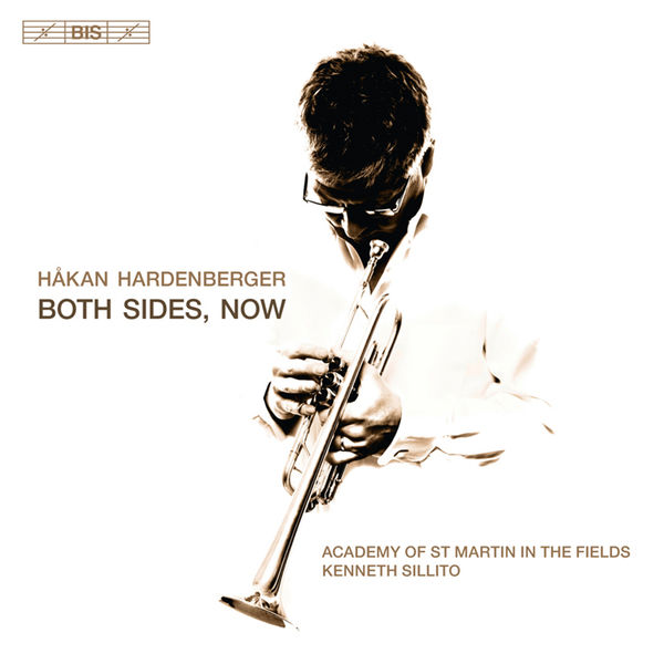 Håkan Hardenberger - Both Sides Now