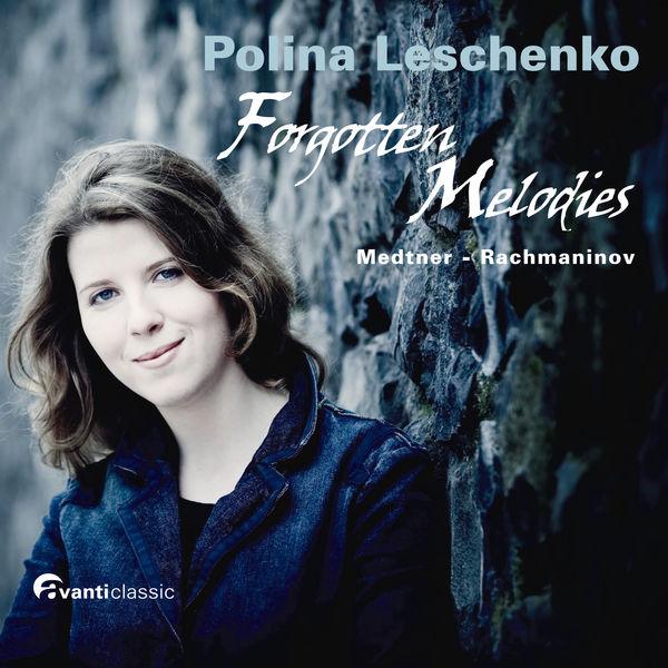 Nikolaï Medtner - Forgotten Melodies
