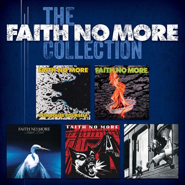 Faith No More The Faith No More Collection