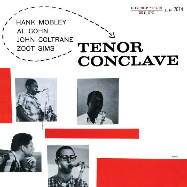 Hank Mobley - Tenor Conclave