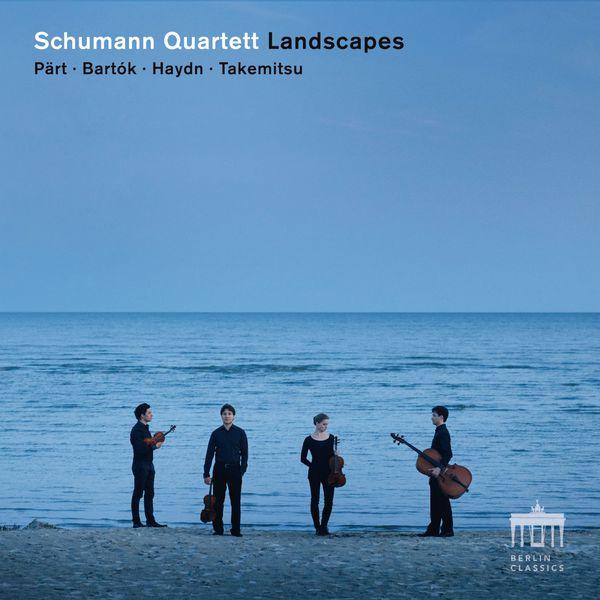 Schumann Quartett - Landscapes