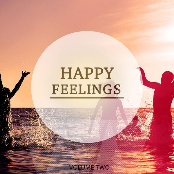 Various Artists - Happy Feelings, Vol. 2 (Finest Chill Out & Lounge Music)