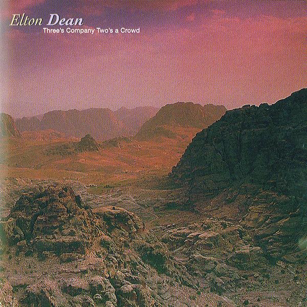 Elton Dean - Three's Company Two's A Crowd