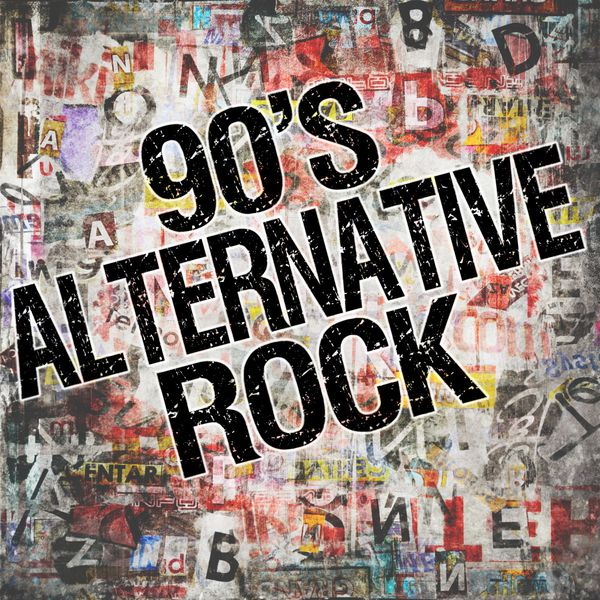 90's Alternative Rock | Various Artists – Download and listen to the