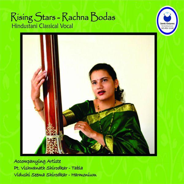 Rachana Bodas - Rising Star - Rachana Bodas