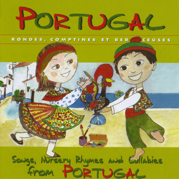 Various Artists - Rondes, comptines et berceuses
