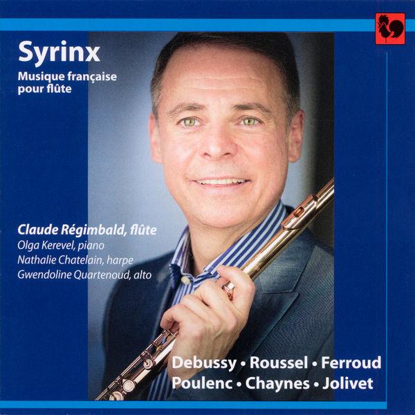 Claude Debussy - Musique française pour flûte (French Music for Flute)