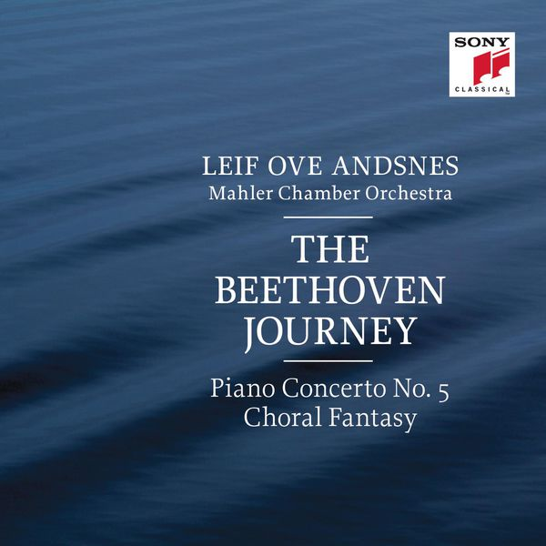 Leif Ove Andsnes - The Beethoven Journey