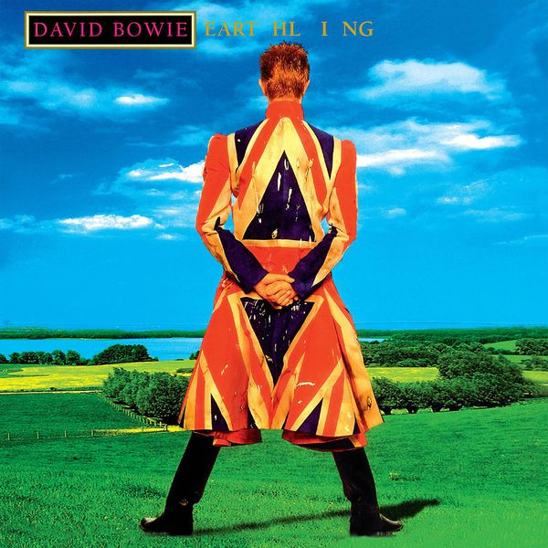 David Bowie - Earthling (Expanded Edition)