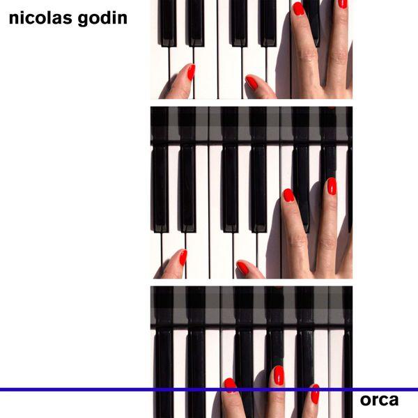 Nicolas Godin - Orca