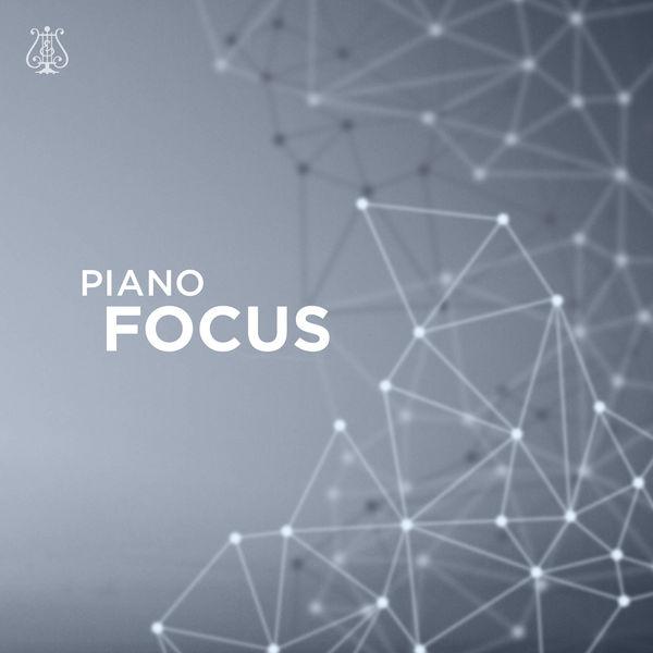Anderson & Roe Piano Duo - Piano Focus