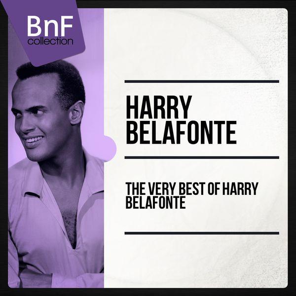 Harry Belafonte - The Very Best of Harry Belafonte
