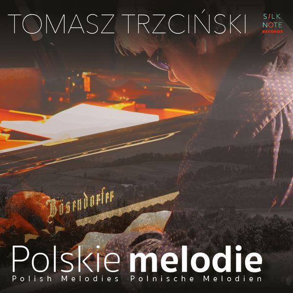 Tomasz Trzcinski - Polskie melodie (Polish Melodies / Polnische Melodien)