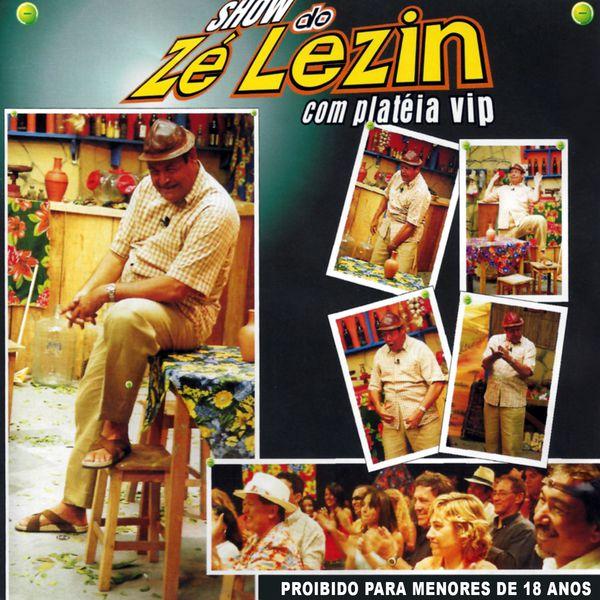 ZE PIADAS BAIXAR LEZIN DE DVD DE