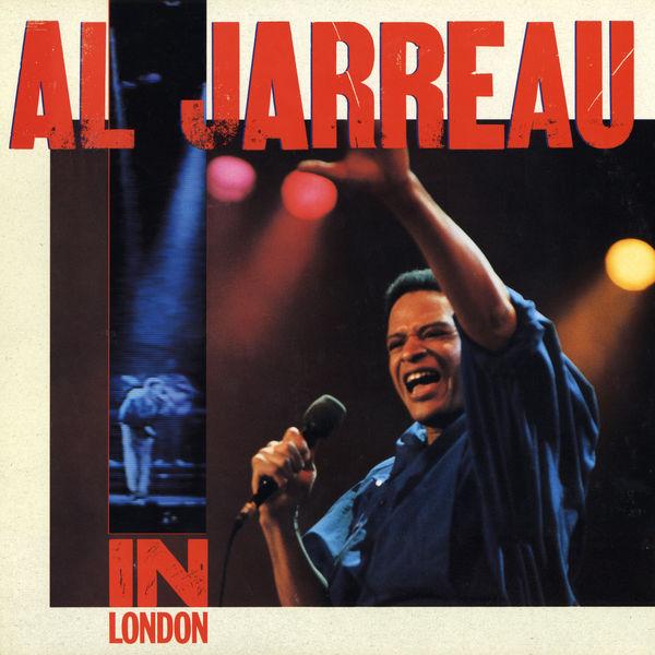 Al Jarreau Live in London (Live in London 1984)