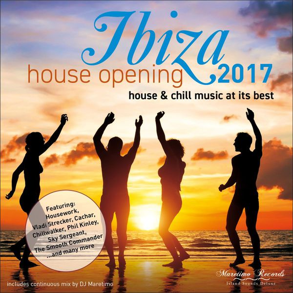 Various - Best Of Ibiza Lounge and Chill 2013